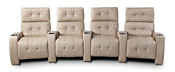 Palliser Theater Seating Home Theater Seating By American Leather