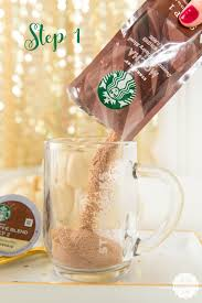 celebrate starbucks caffé latte k cups love these flavors