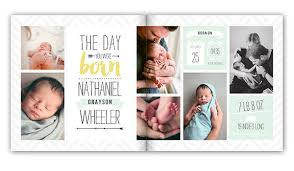 baby yearbook baby photo books and albums baby memory book mixbook