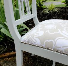 decorating how to upholster a chair for white dining chair with