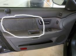 Ford Taurus Interior Door Panel Repair Taurus Car Club Of America Ford Taurus Forum