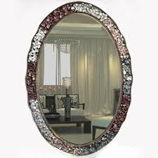 Home Decorating Mirrors by European Style Decoration Mirror Creative Home Stones