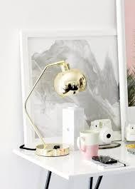 Best Inexpensive Desk Lamp Best 25 White Desks Ideas On Pinterest Chic Desk Home Office