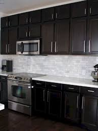 kitchen backsplash ideas black cabinets 80 beautiful kitchen backsplash decor with cabinets