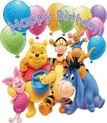 95 best disney happy birthday images on pinterest birthday cards