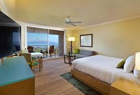 guest rooms at grand wailea a waldorf astoria resort