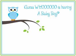 for boys printable owl baby shower invitations u other printables