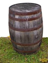how to rebuild a half whiskey barrel ehow