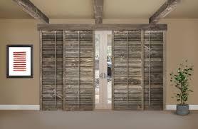 Reclaimed Wood Interior Doors Reclaimed Wood Shutters For Sale Sunburst Shutters San Antonio Tx