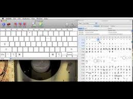 ukulele keyboard tutorial os x keyboard layout dead key using ukelele youtube