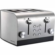 Morphy Richards Toaster Cream Morphy Richards Toasters Ao Com