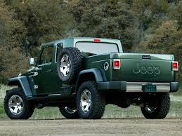 new jeep truck 2014 vwvortex com jeep wrangler pickup truck confirmed
