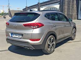 hyundai tucson 2016 white hyundai tucson new design and new technology despite the old name