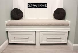home design diy entryway bench with storage farmhouse large diy