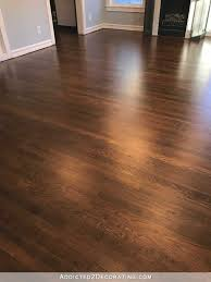 flooring oak flooring finishing cost of wholesale