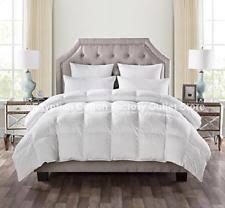 Luxury Down Comforter 100 Down Fill Comforters U0026 Bedding Sets Ebay
