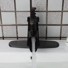 oil rubbed bronze bathroom sink faucet shivers spoon classic oil rubbed bronze bathroom sink waterfall