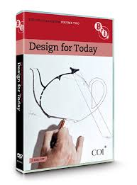Design For by Coi Collection Vol 2 Design For Today Dvd Amazon Co Uk