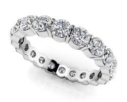 eternity ring large collection of quality diamond eternity rings bands