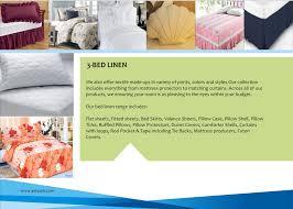 bed linen aatexpk