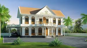 House Plans Kerala Style Newly Modernized Houses With Variety Of Styles Kerala House
