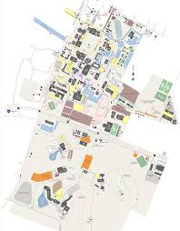 Ky Road Map Campus Map Eastern Kentucky University