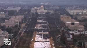 trump inauguration crowd analysis album on imgur