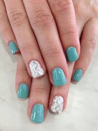 19 awesome spring nails design for short nails summer nail art