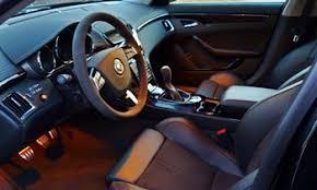 2006 Cadillac Cts V Interior 2011 Cadillac Cts Pros And Cons At Truedelta 2011 Cadillac Cts V