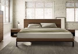 Mobican Bedroom Furniture Platform Beds New York JensenLewis - Bedroom furniture nyc