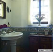 Decorative Bathroom Tile by Our Product Line Ceramic Tiles Hand Painted Tile Art