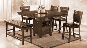72 inch round dining table with lazy susan youtube