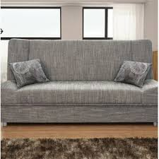 armless sleeper sofa beds you u0027ll love wayfair