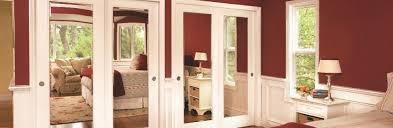 Mirror Bypass Closet Doors Specialty Doors