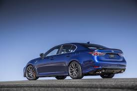 Lexus Gs F To Roar Its Beastly V8 On Goodwood U0027s Hill Climb Course