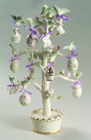 lenox easter ornament tree at replacements ltd