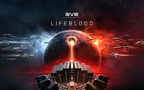 eve online lifeblood has been successfully deployed eve community
