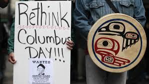 seattle swaps columbus day for u0027indigenous peoples u0027 day u0027 code