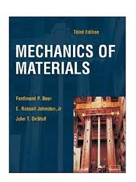 mechanics of materials 5th edition solution manual popular