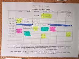 gcse revision planner template mr botfield mrbotfieldict twitter 0 replies 1 retweet 1 like