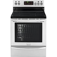 Induction Cooktop Amazon Amazon Com Frigidaire Gallery Fgif3061nf 30 U0026quot Freestanding
