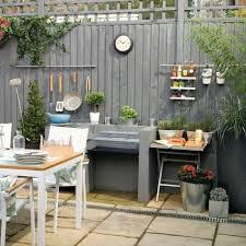 amenagement coin cuisine 1001 idées d aménagement d une cuisine d été extérieure