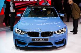 2015 bmw m4 coupe price priced 2015 bmw m3 starts at 62 925 m4 at 65 125 motor trend wot