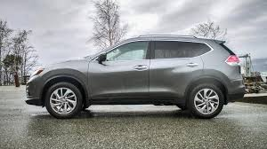 black nissan rogue 2015 2015 nissan rogue sl test drive review