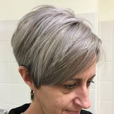 wedge one side longer hair 20 chic wedge hairstyle designs you must try short haircut for