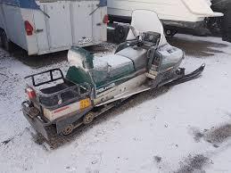 polaris widetrak lx 500 cm 1997 uusikaupunki snow mobile