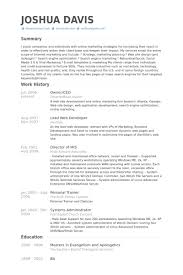 Dietitian Resume Sample by Owner Ceo Resume Samples Visualcv Resume Samples Database