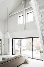the perfect all white scandinavian interior oracle fox