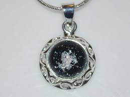 jewelry for ashes of loved one cremation jewelry ashes necklace made in honor of your necklace