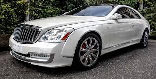 maybach mercedes benz maybach coupe u2013 mega